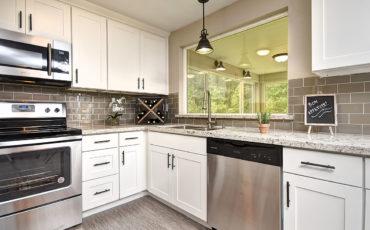 Auburn – 3 Bed, 2 Bath Riverfront Home