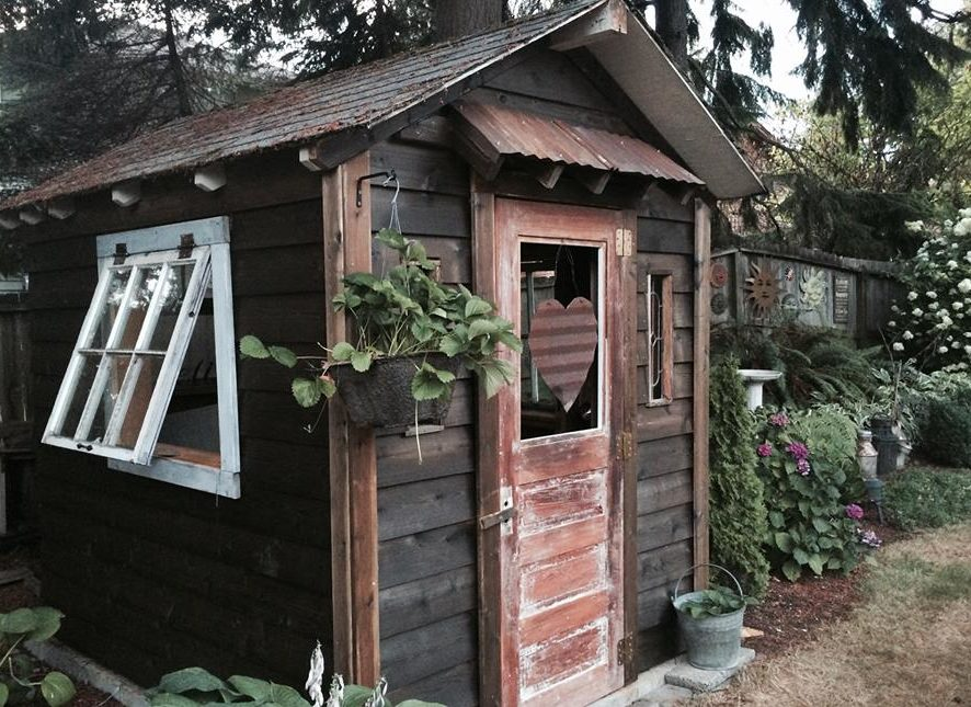 complete shed