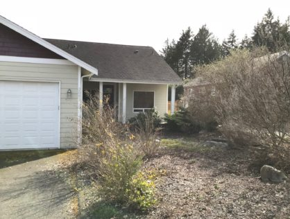 Bremerton – 3 Bed, 2 Bath Home